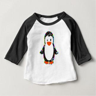 PENGUIN FUN BABY T-Shirt