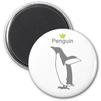 Penguin g5 magnet