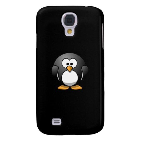 Penguin Galaxy S4 Cover