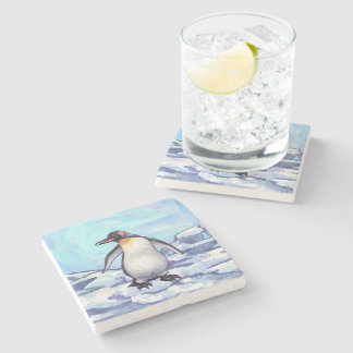 Penguin Gifts & Accessories Stone Coaster
