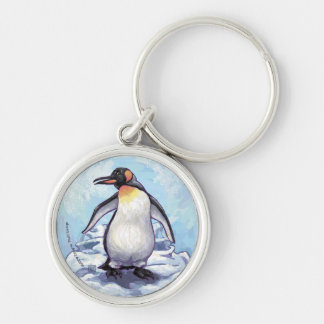 Penguin Gifts & Accessories Keychain