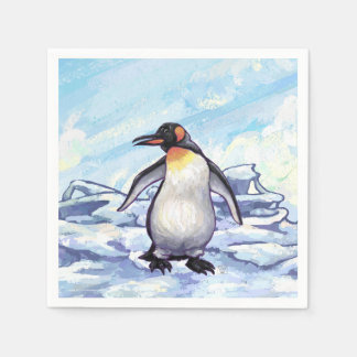 Penguin Gifts & Accessories Napkin
