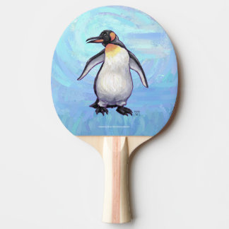 Penguin Gifts & Accessories Ping-Pong Paddle