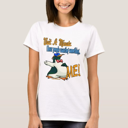 Penguin Gifts T-Shirt