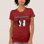 Penguin Graduates T-Shirt