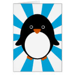 Penguin Greeting Cards