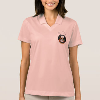 Penguin Grill Polo Shirt