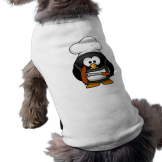 Penguin Grill Tee