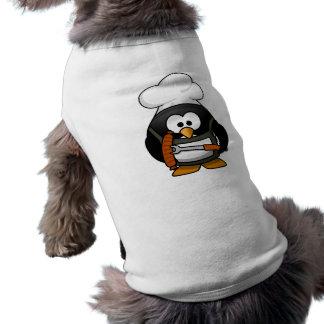 Penguin Grill Tee
