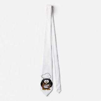Penguin Grill Tie