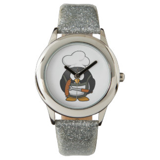 Penguin Grill Watches