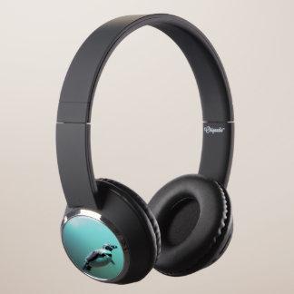 Penguin Headphones