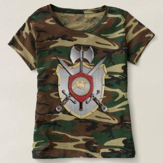Penguin Heraldry Crest T-shirt