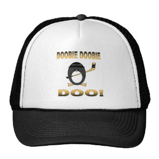 Penguin Hockey Hat
