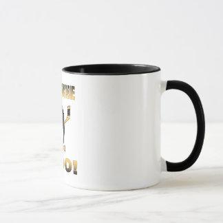 Penguin Hockey Mug