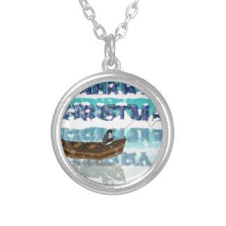 penguin in a boat.jpg jewelry