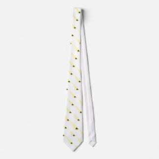 Penguin in the Spotlight Neck Tie