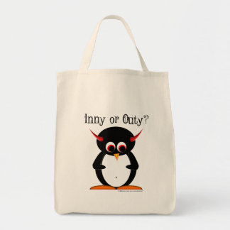 Penguin Inny or Outy Bag