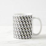 Penguin Invasion Mug
