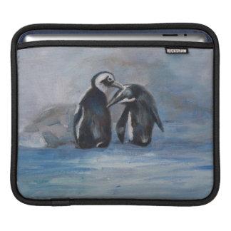 Penguin IPad Sleeve