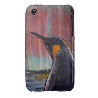 Penguin iPhone 3 Case-Mate Case