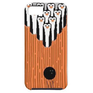 Penguin iPhone 5/5s Case