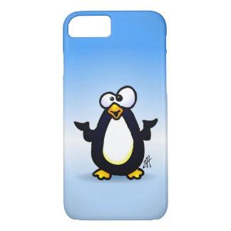 Penguin iPhone 8/7 Case