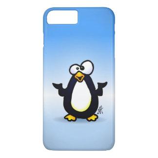 Penguin iPhone 8 Plus/7 Plus Case