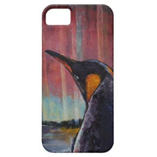 Penguin iPhone SE/5/5s Case