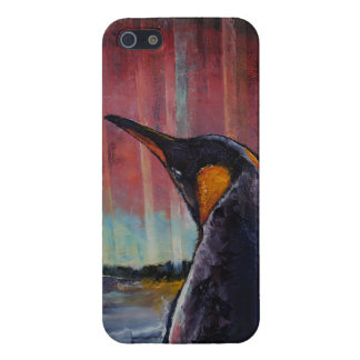 Penguin iPhone SE/5/5s Cover