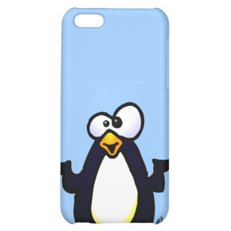 Penguin iPhone Speck Case Cover For iPhone 5C