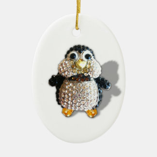 Penguin Ornaments & Keepsake Ornaments | Zazzle