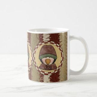Penguin Joy Mug