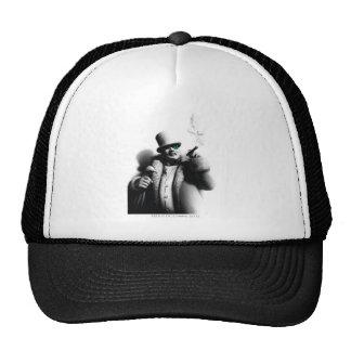 Penguin Key Art Trucker Hat