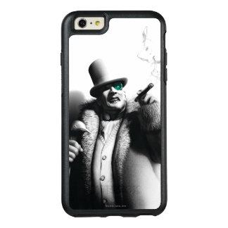 Penguin Key Art OtterBox iPhone 6/6s Plus Case