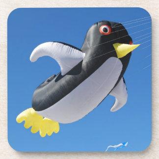 Penguin Kite Coaster
