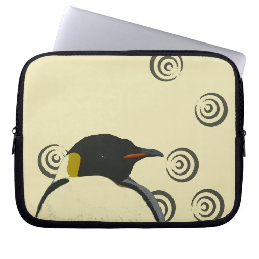 Penguin Laptop Case Laptop Sleeves