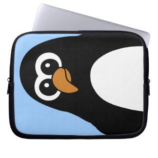 Penguin Laptop Computer Sleeve