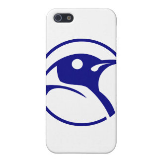 Penguin linux image iPhone SE/5/5s cover