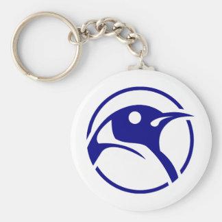 Penguin linux image keychain