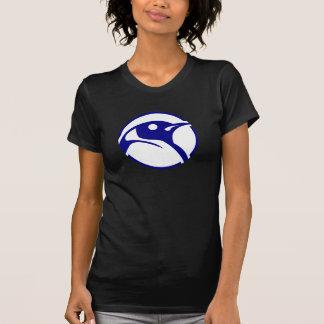 Penguin linux image T-Shirt