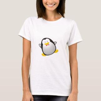 Penguin linux image tux T-Shirt