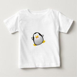 Penguin linux image tux tee shirt