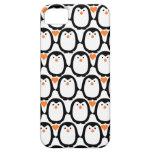 Penguin Love iPhone 5 Case-Mate