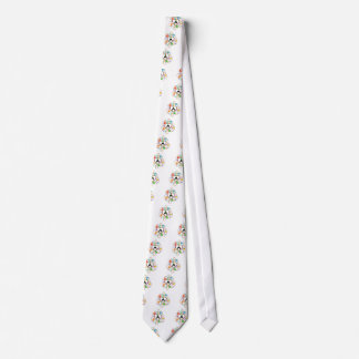 Penguin Lover Neck Tie