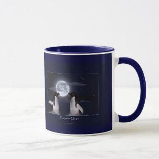 PENGUIN MAGIC Series Mug