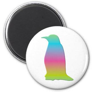 Penguin Magnet