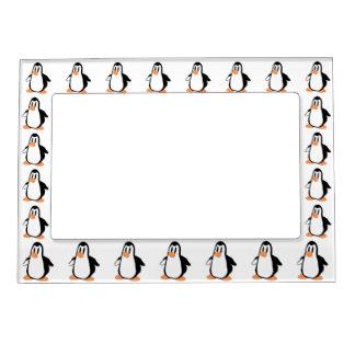 Penguin Magnetic Frame