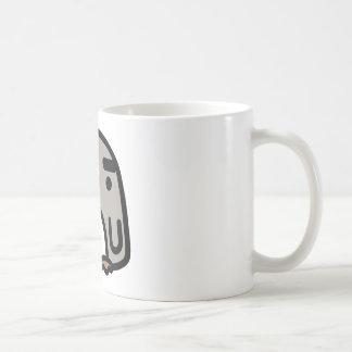 Penguin Classic White Coffee Mug
