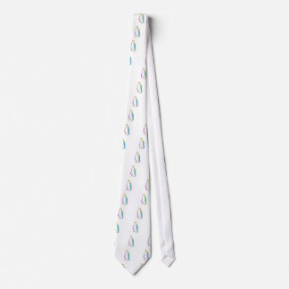 Penguin Neck Tie